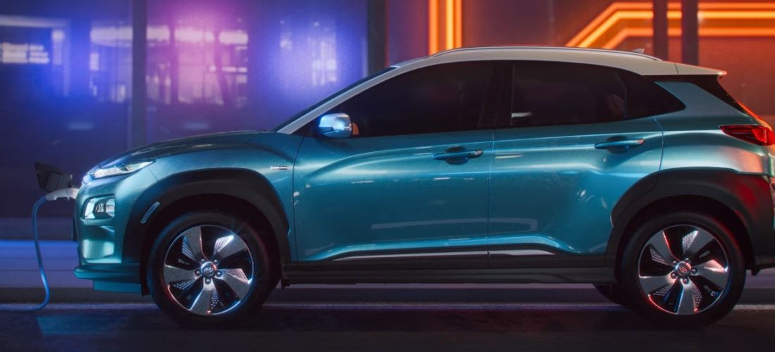 Hyundai Kona Electric Sold Out for 2018 In Norway