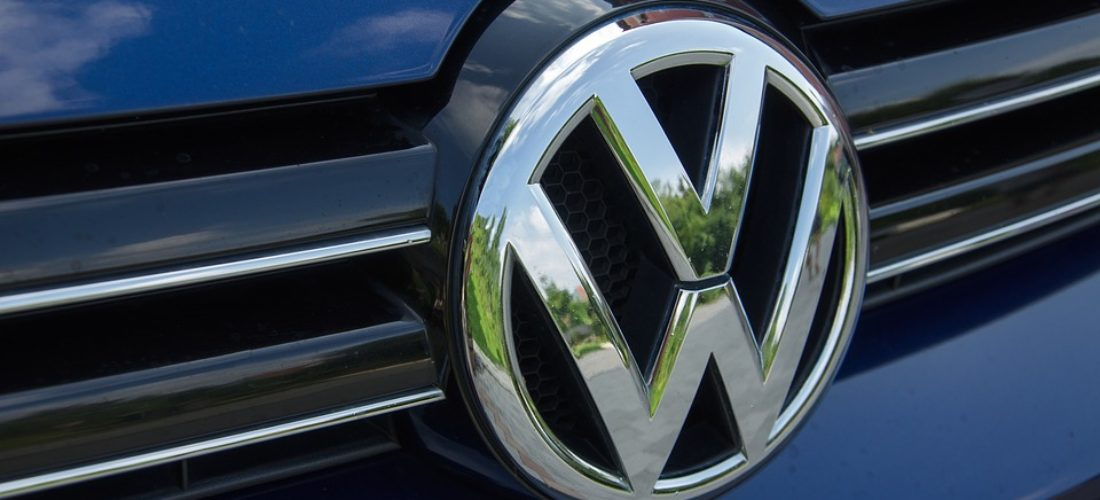 VW may recall electric cars due to cadmium