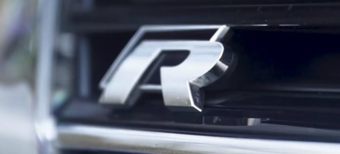 R versions maybe for electric vehicles by VW