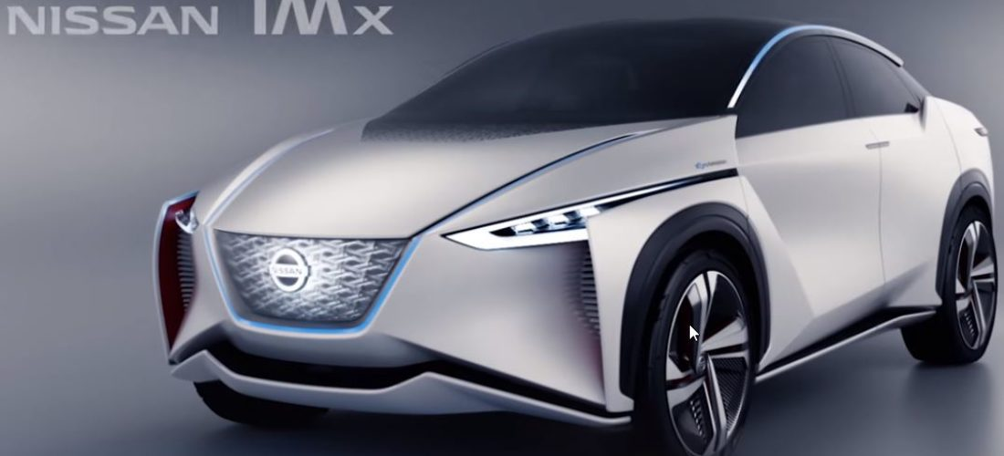 Electric SUV is being prepared by Nissan