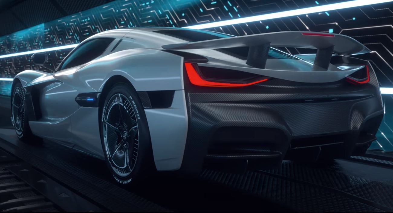 Rimac Automobili continues to grow