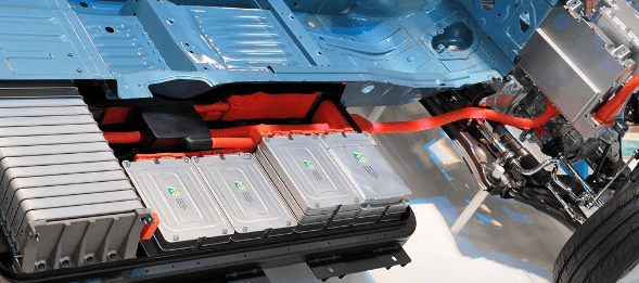 Second life batteries : Promising messages for EVs