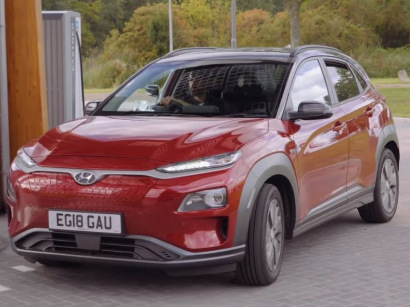 Hyundai Kona Electric review : Could be a game-changer ?