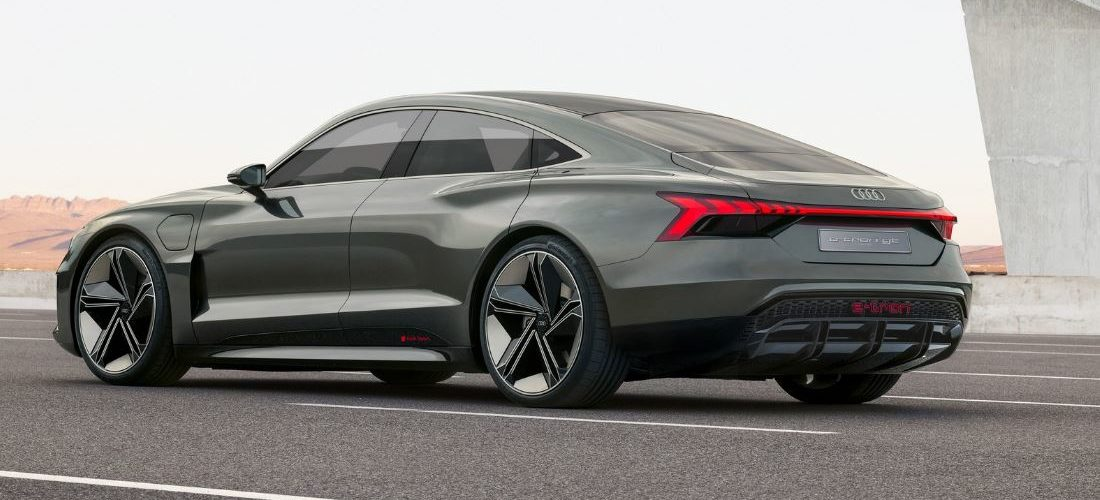 Audi e-Tron GT speakers will provide an amazing experience