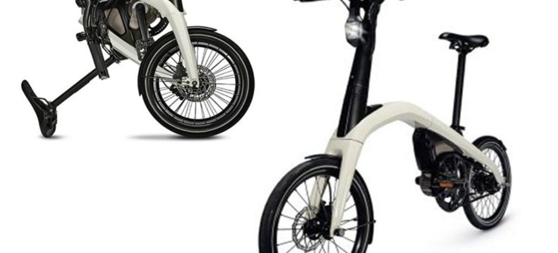 GM will release two electric bicycles in Europe