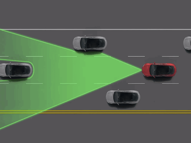 Surprises expected on 2020 for Tesla self-driving