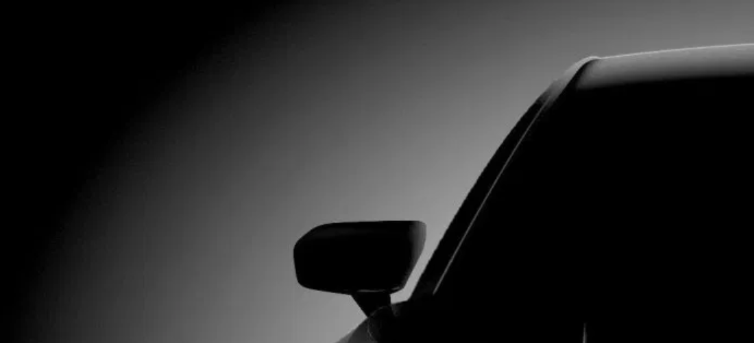Fisker unveiled teaser photo of $40000 electric car