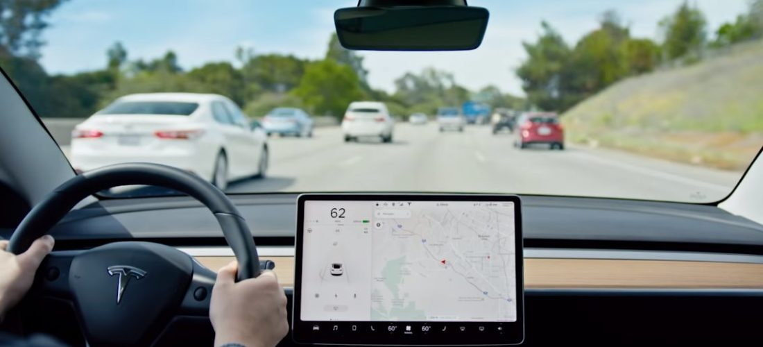 Autopilot lane changing worse than drivers according research