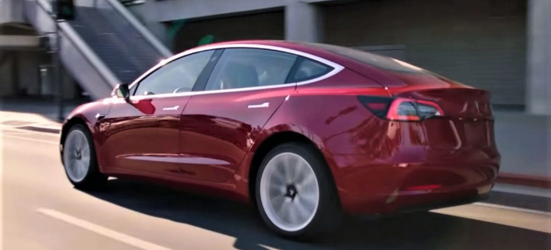 Model 3 sales on June 2019 is expected strong in Norway
