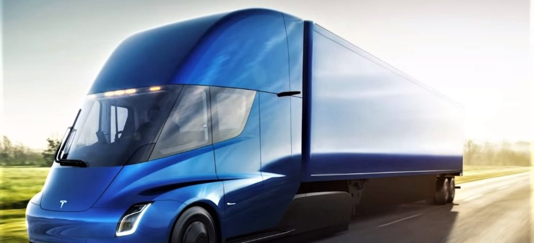 Tesla Semi Truck production is delayed until 2020