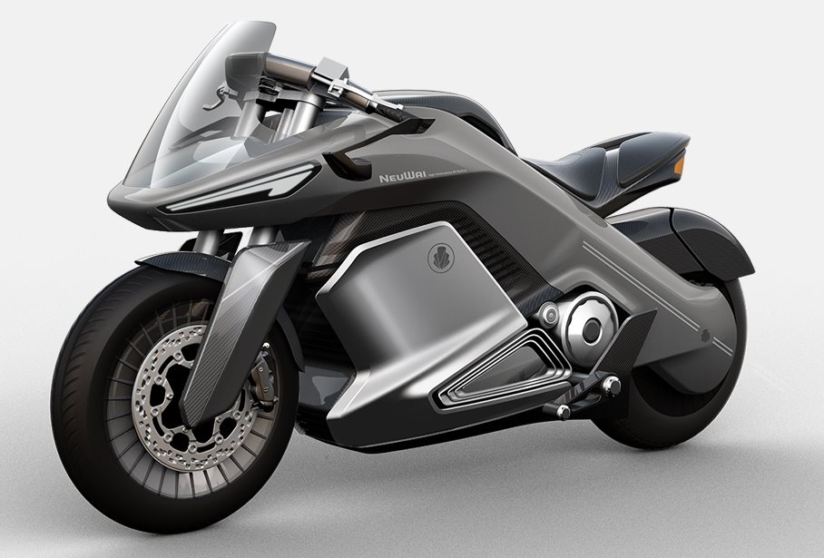 NeuWai electric motorcycles