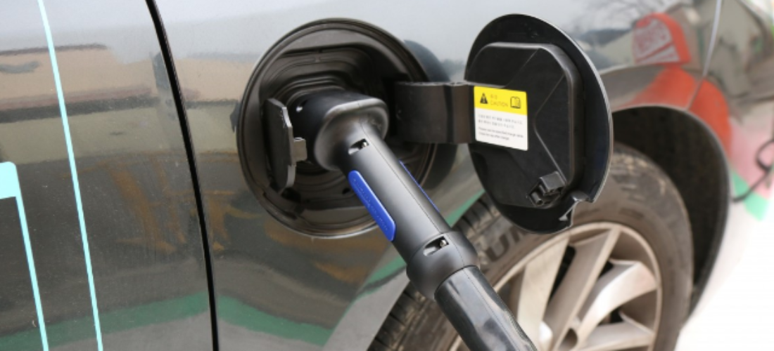 State aid in Romania for electric vehicles charging stations