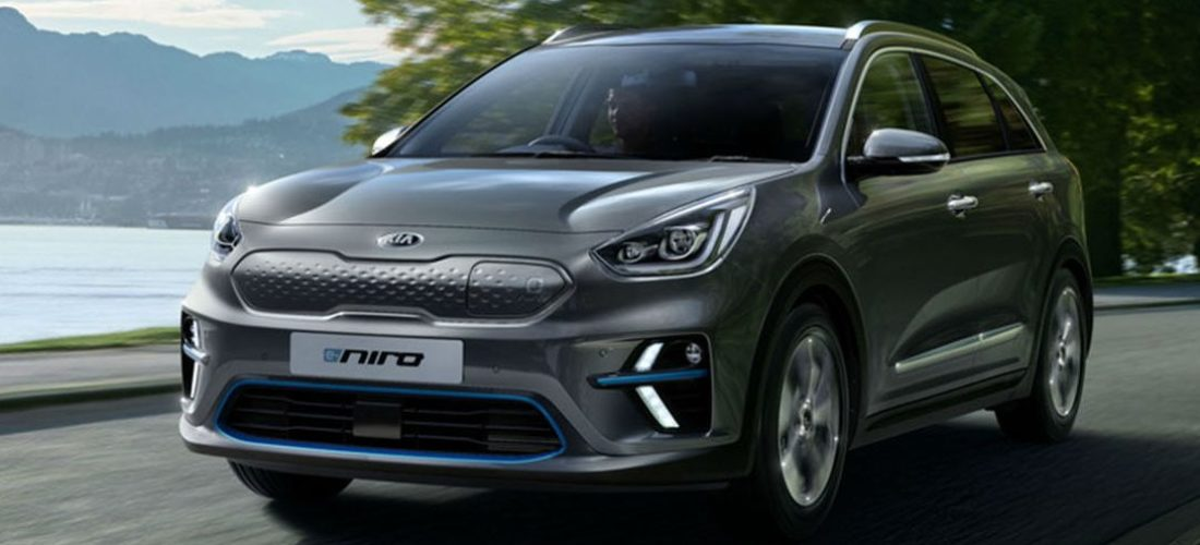 Growing demand for KIA hybrid and electric models