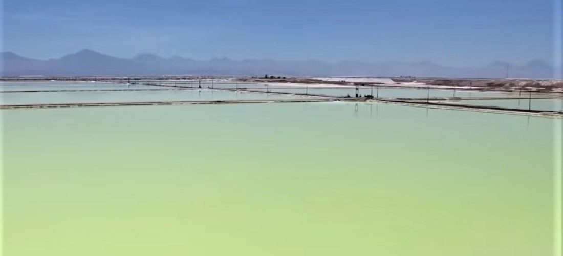 Lithium becomes cheaper, but it's temporary