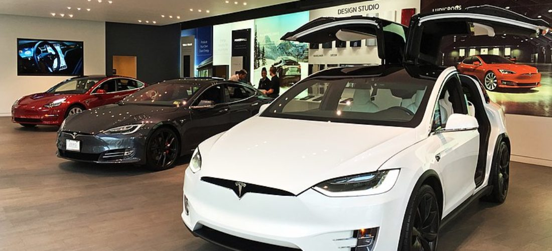Tesla launches new insurance program in California