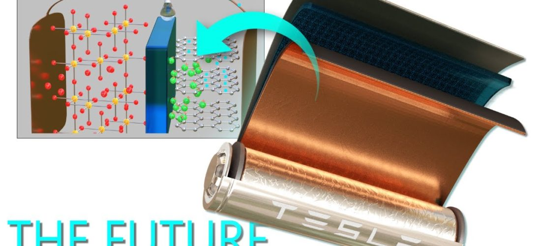 Lithium-ion battery technology and how does it work?
