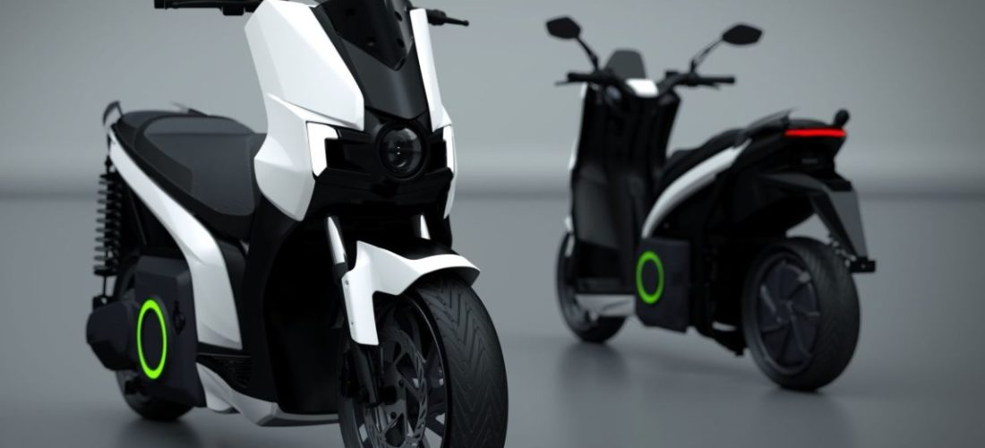 SILENCE SO1 e-Scooter wants to conquer Europe