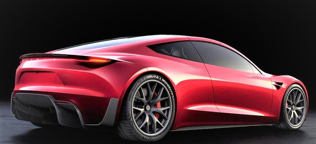 New Tesla Roadster production will be something special