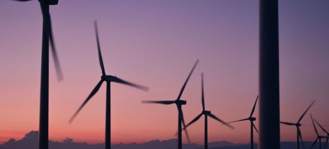 US China trade war may increase the cost of wind farms in Europe