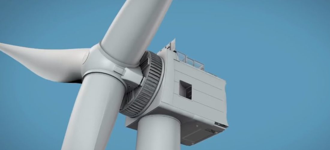 General Electric explores technological innovations in wind generators