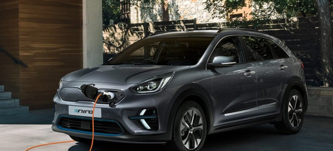 Kia will reveal 16 new electric models in the near future