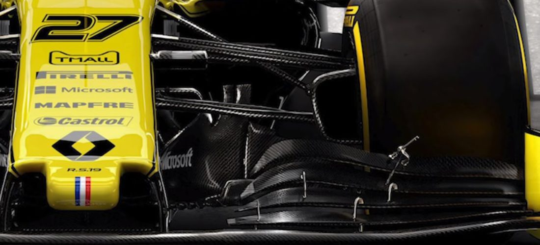 Formula 1 needs more electrification according to Renault