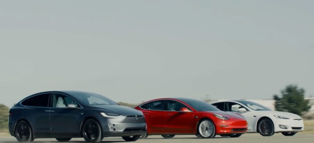 Tesla Q2 2020 deliveries finish at high and stock fly