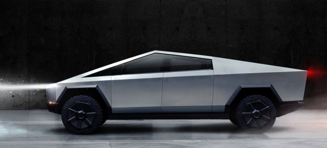 Tesla Cybertruck could achieve 500,000 orders next month