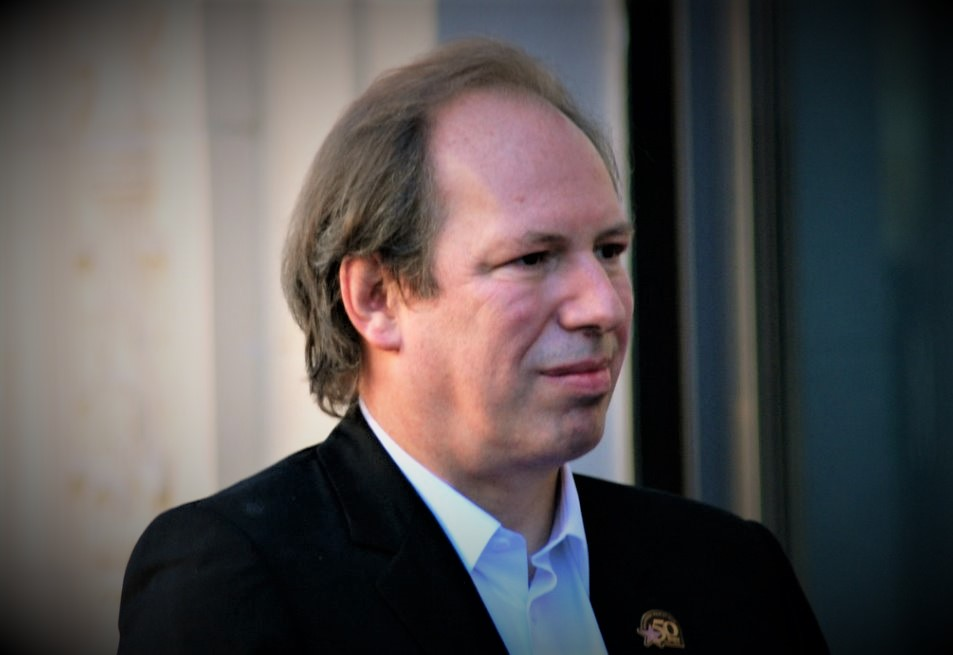 BMW electric cars will feature sounds from the famous Hans Zimmer