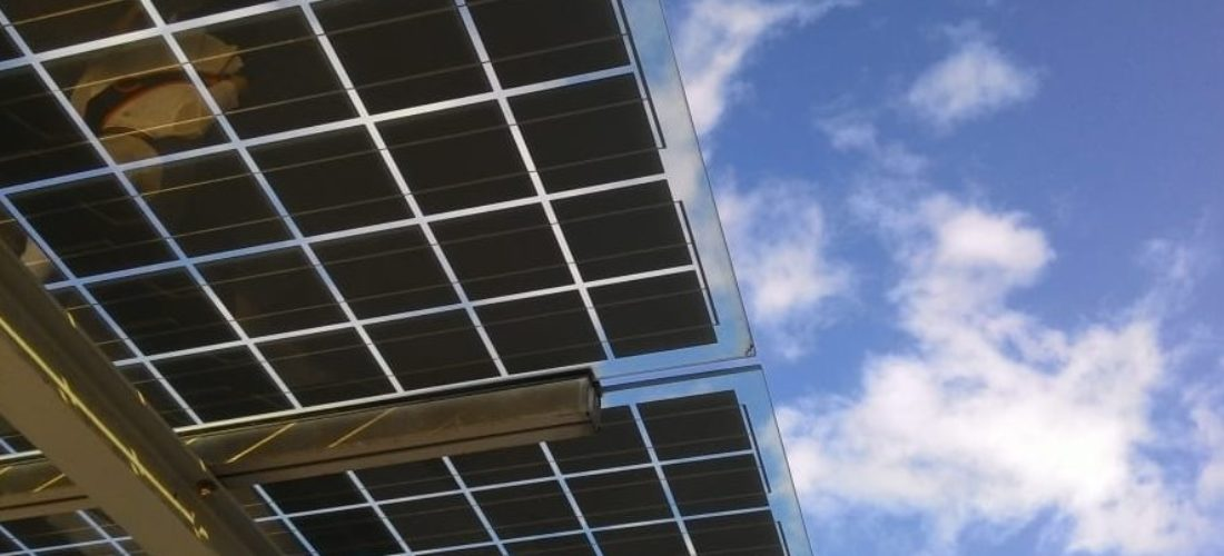 The largest photovoltaic park in Cyprus ready for operation