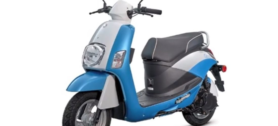 Electric Scooters partnership announced by Gogoro and Suzuki