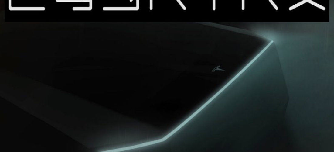 Tesla Pickup acquired two Trademarks, Cybertruck and CYBRTRK