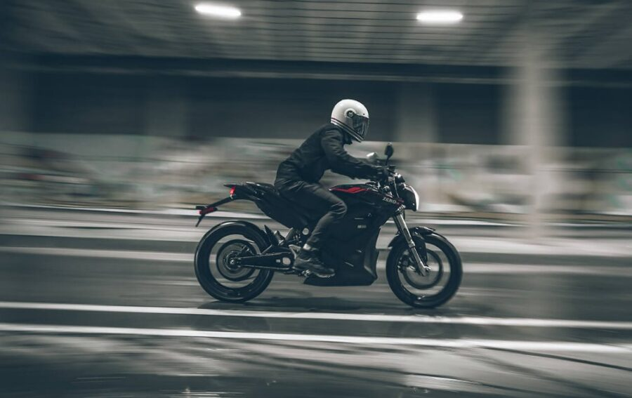 Zero Motorcycles offer Test rides without a driver's license requirement