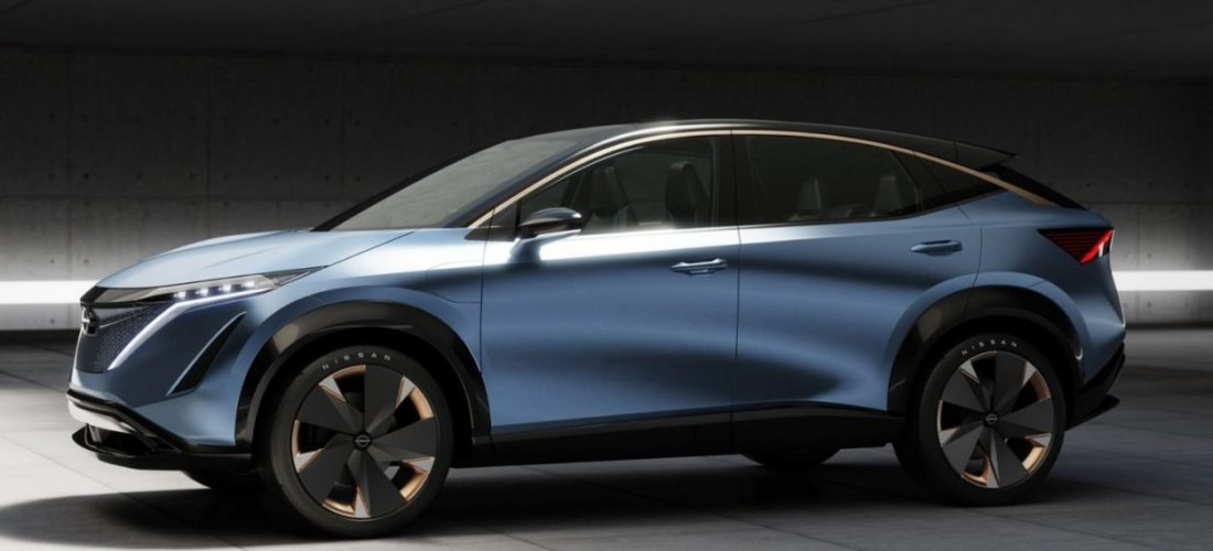 Nissan aims to stay on top of electric vehicles sales