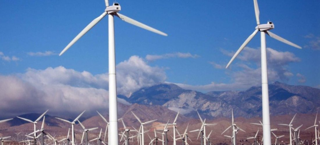 Germany : Price ceiling for tenders in land wind farms