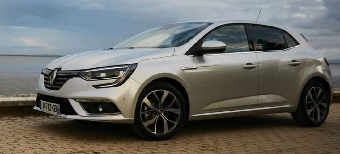 Renault Megane Plugin hybrid comes in December 2020
