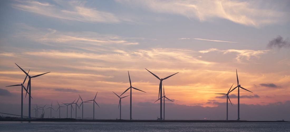 Offshore Wind Tendering 8 GW in France