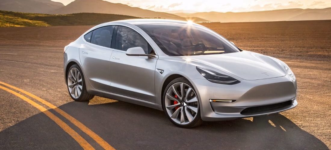 Tesla dominated Norway 2019 sales with Model 3