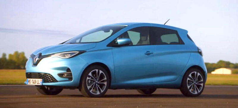 Renault ready to sell CO2 emissions to anyone interested