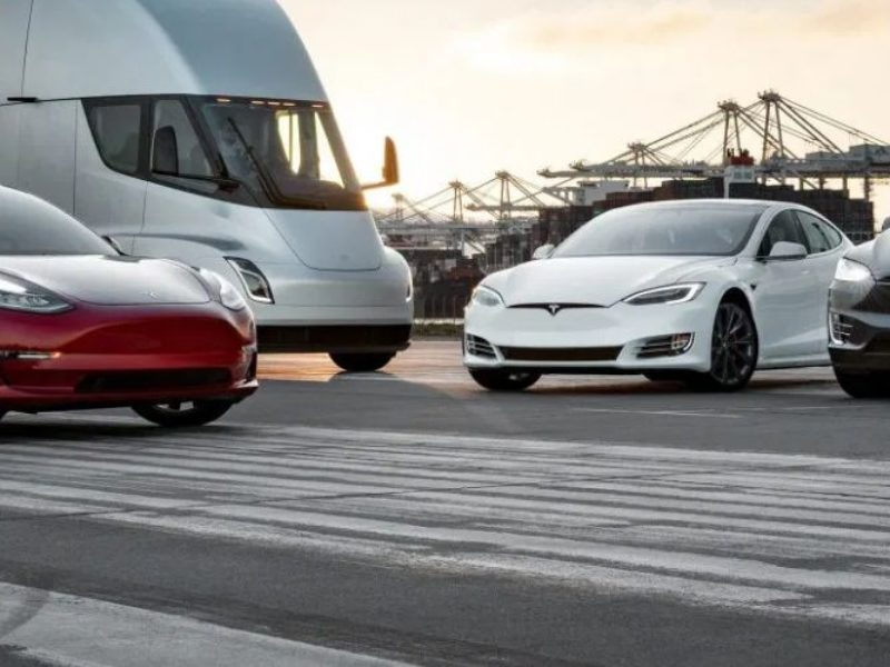 Tesla's value passes VW and Daimler | Toyota next?