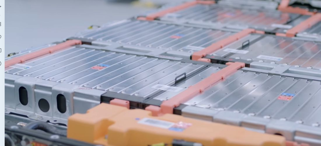 Samsung prepares solid state batteries with 500 miles range