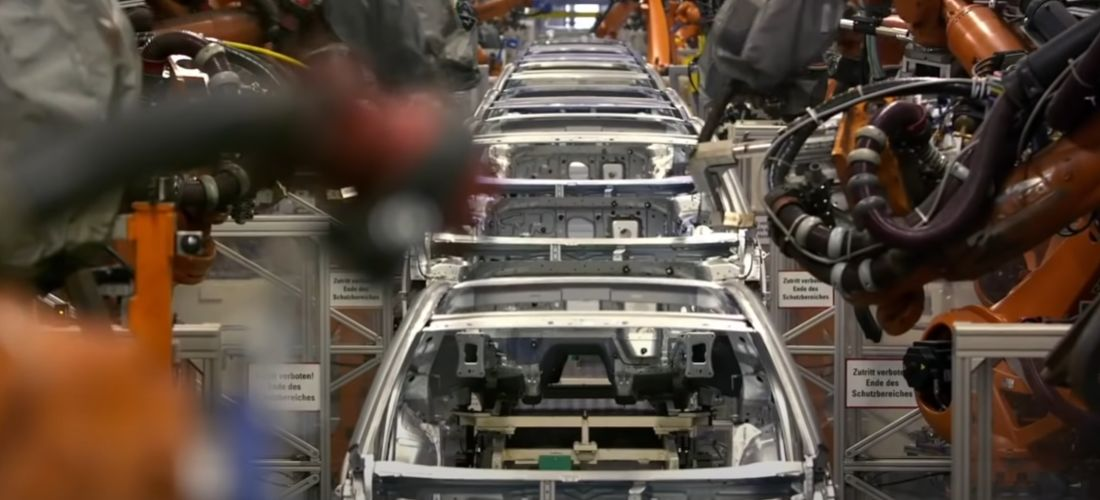 Audi, Renault and Hyundai factories reopening in Europe