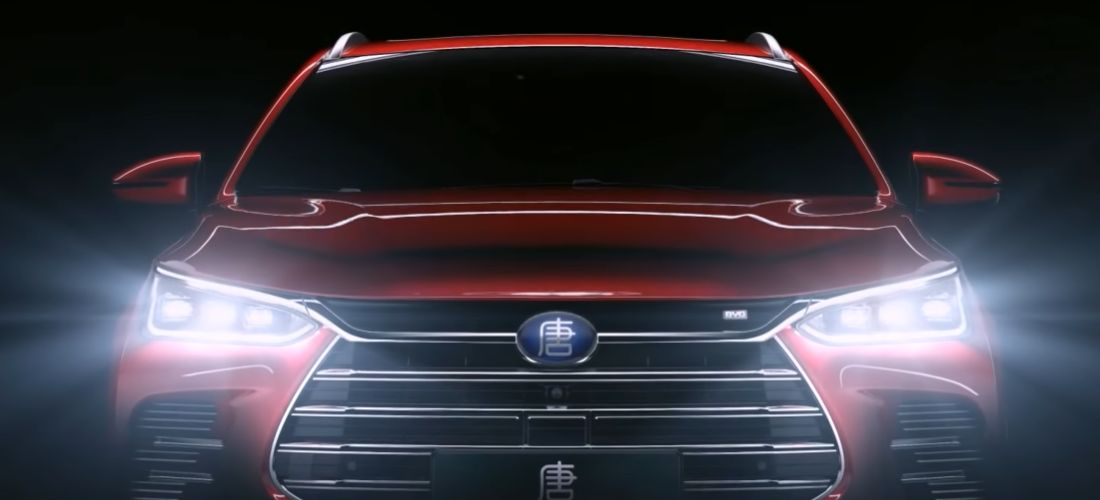 BYD comes to Europe with aggressive pricing