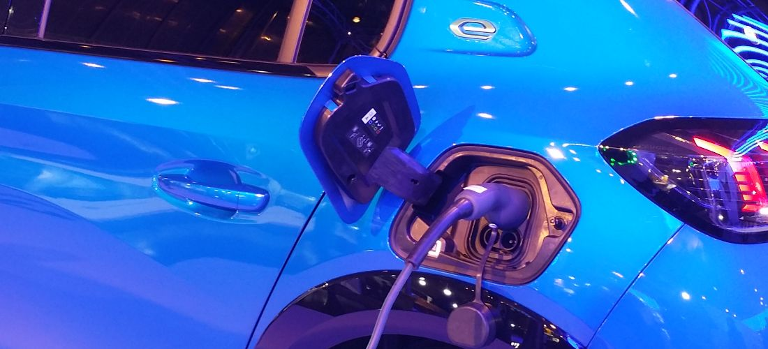 Booming on EV sales expected by the end of the decade