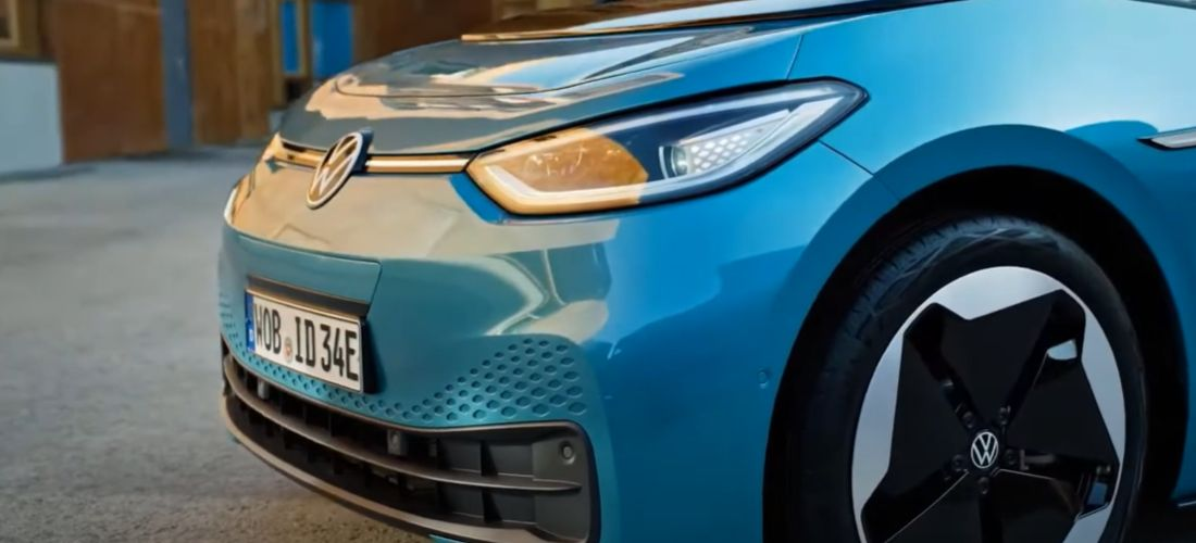 VW plans to develop an affordable electric model