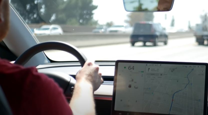 Model Y review
