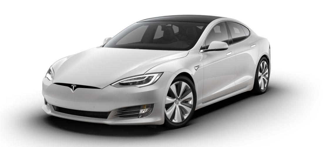 Tesla Model S exceeds 400 miles of range