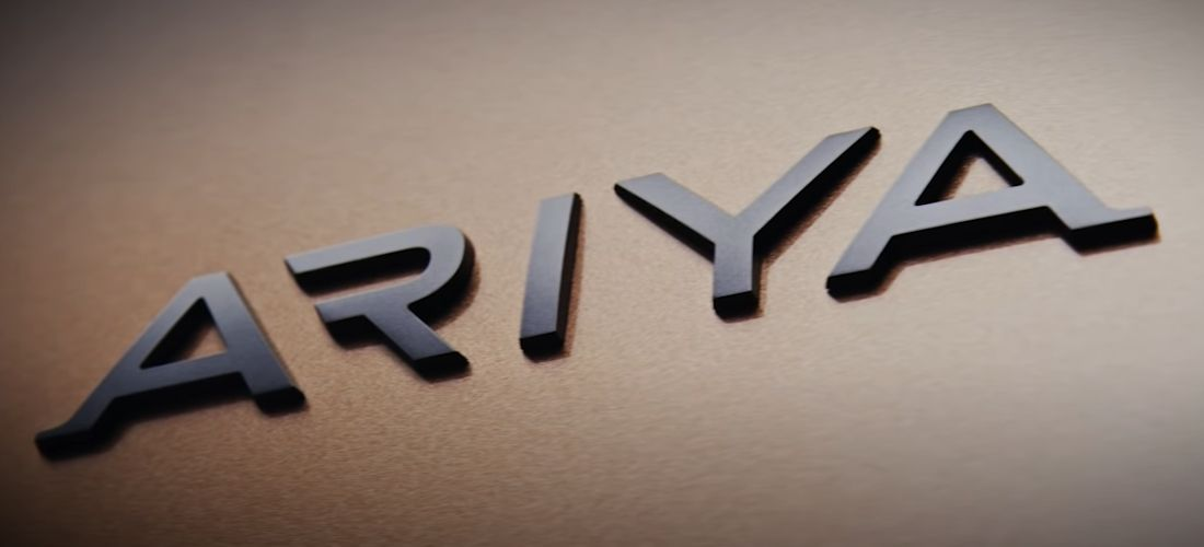 Nissan Ariya EV official presentation is coming