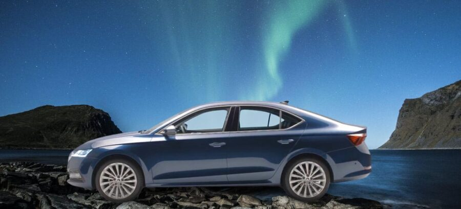 Norway electric plug in car sales June 2020