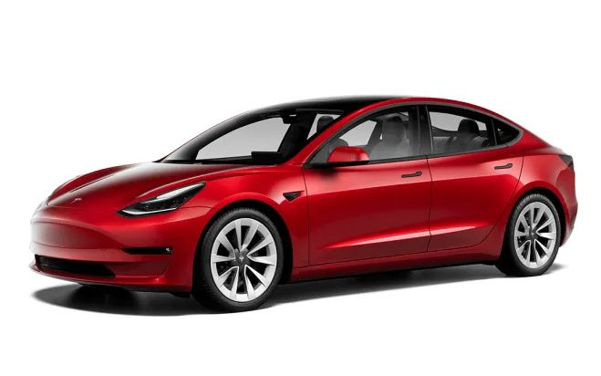 New production milestone for Tesla in 2021